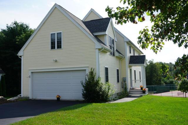 79 Barbara Lane, Hudson, NH 03049 (MLS #72346846) :: Vanguard Realty