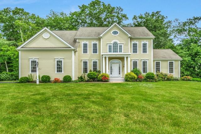 71 Canterbury Hill Rd, Acton, MA 01720 (MLS #72347582) :: Apple Country Team of Keller Williams Realty