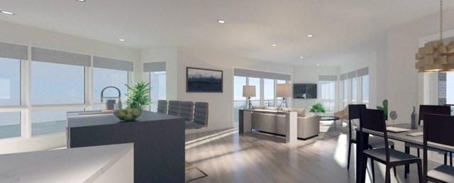 100 A #301, Boston, MA 02127 (MLS #72347721) :: Goodrich Residential