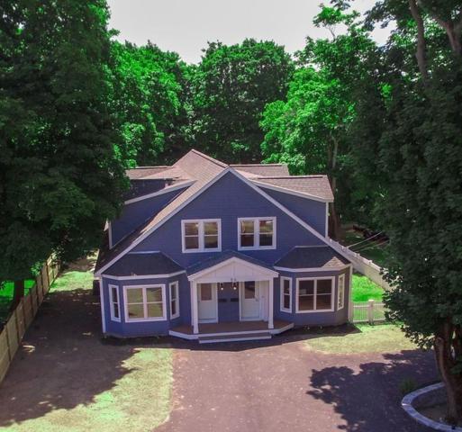 50 Hobart Street, Danvers, MA 01923 (MLS #72348175) :: ALANTE Real Estate