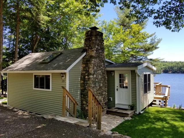 15 Log Cabin Rd, Ashburnham, MA 01430 (MLS #72348290) :: Compass Massachusetts LLC