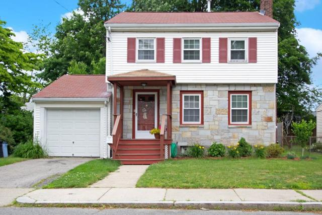 12 Hartlawn Rd, Boston, MA 02132 (MLS #72349361) :: Charlesgate Realty Group