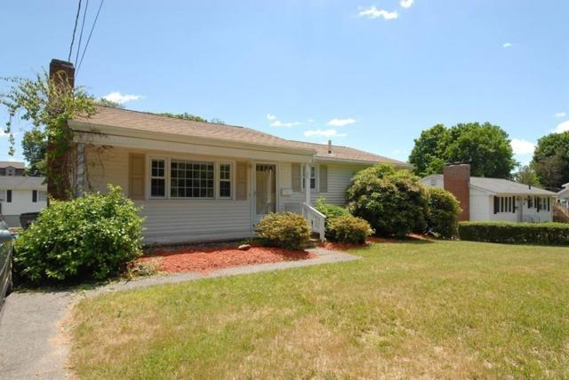 55 Hazen Ave, Haverhill, MA 01830 (MLS #72349575) :: The Goss Team at RE/MAX Properties