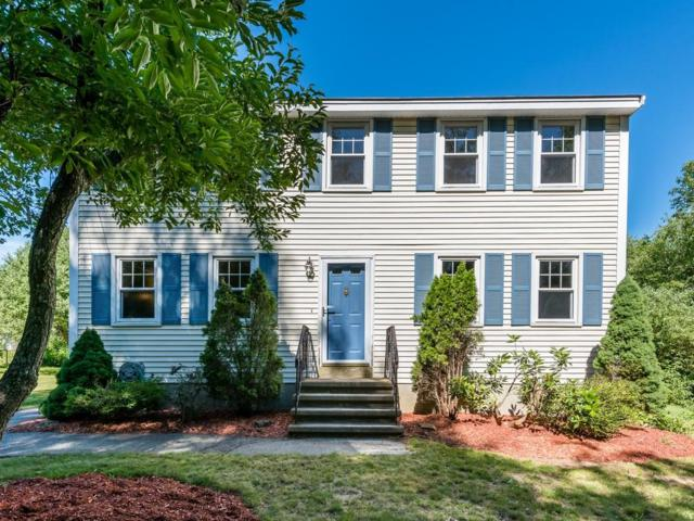 4 Kenmar Drive, Billerica, MA 01821 (MLS #72349771) :: Driggin Realty Group