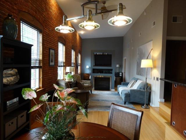 1511 Main St Cph4, Worcester, MA 01603 (MLS #72349881) :: ALANTE Real Estate