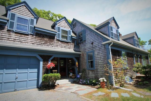 42 Pitchers Way, Barnstable, MA 02601 (MLS #72350306) :: Apple Country Team of Keller Williams Realty