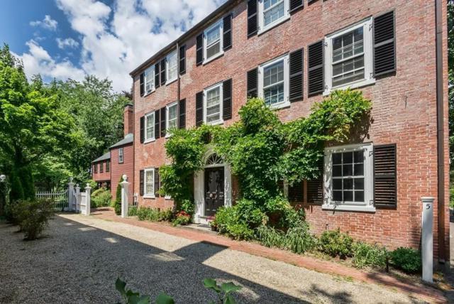 5 Carpenter Street, Salem, MA 01970 (MLS #72350318) :: Vanguard Realty