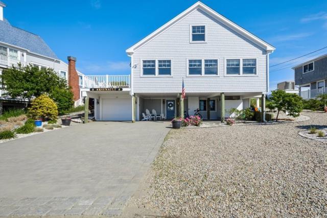 50 Cove St, Marshfield, MA 02020 (MLS #72350444) :: Vanguard Realty
