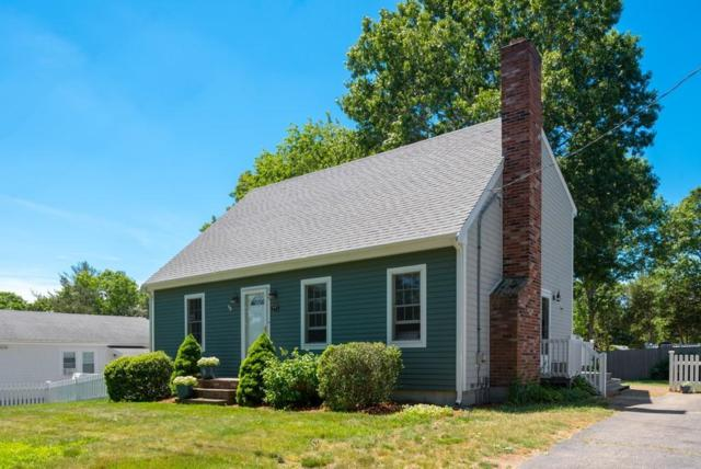 77 Putnam St, Marshfield, MA 02050 (MLS #72350760) :: Lauren Holleran & Team