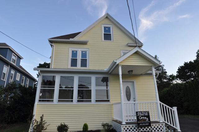 24 Clark St, Holyoke, MA 01040 (MLS #72350880) :: The Goss Team at RE/MAX Properties