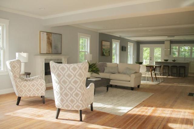 29 Prospect Avenue B, Boston, MA 02131 (MLS #72351421) :: Commonwealth Standard Realty Co.