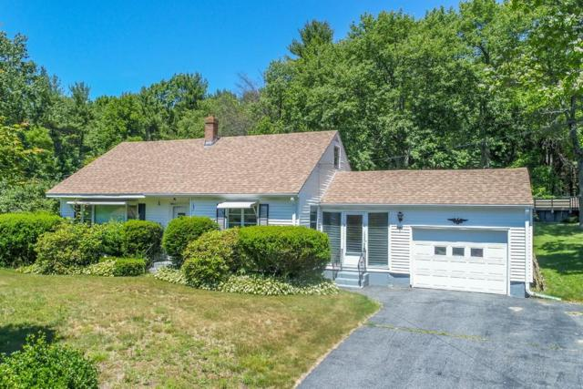 142 State Rd, Templeton, MA 01468 (MLS #72352409) :: Hergenrother Realty Group