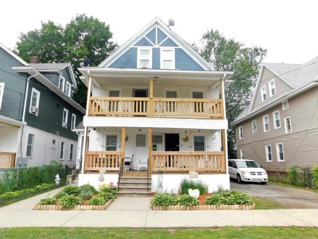 62-64 Whittier St, Springfield, MA 01108 (MLS #72352829) :: Westcott Properties