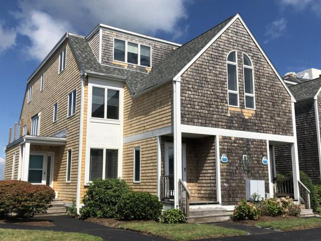 30 Highland Ter #3014, Plymouth, MA 02360 (MLS #72353969) :: ALANTE Real Estate
