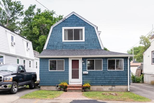 116-118 Turner St, Quincy, MA 02169 (MLS #72354495) :: ALANTE Real Estate