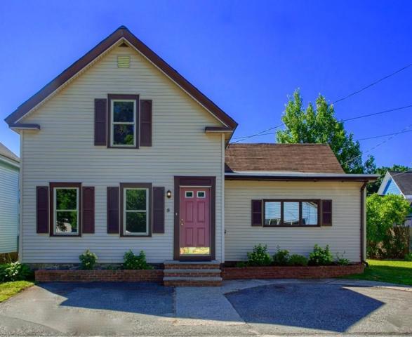 5 Third Street, Westford, MA 01886 (MLS #72354842) :: Westcott Properties