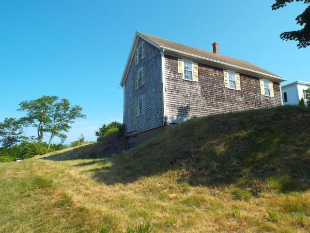 9 Ruffini Terrace, Plymouth, MA 02360 (MLS #72355446) :: Cobblestone Realty LLC