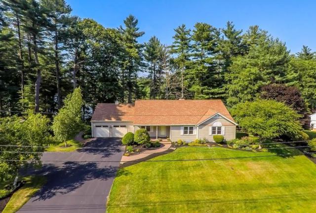 55 W Lake Drive, Taunton, MA 02780 (MLS #72356091) :: Compass Massachusetts LLC