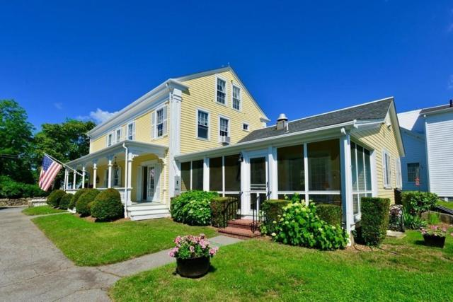 1940 Main Road, Westport, MA 02791 (MLS #72356523) :: Charlesgate Realty Group