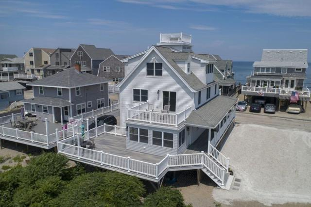 126 Turner Rd, Scituate, MA 02066 (MLS #72356724) :: Mission Realty Advisors