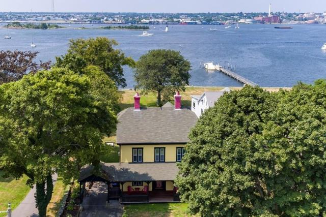 16 Fort St, Fairhaven, MA 02719 (MLS #72357131) :: Vanguard Realty