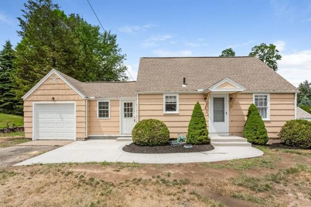 232 Silver St, Agawam, MA 01001 (MLS #72357670) :: NRG Real Estate Services, Inc.