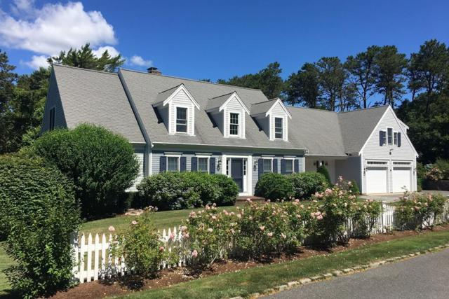 357 Stony Hill Rd, Chatham, MA 02633 (MLS #72357879) :: Commonwealth Standard Realty Co.