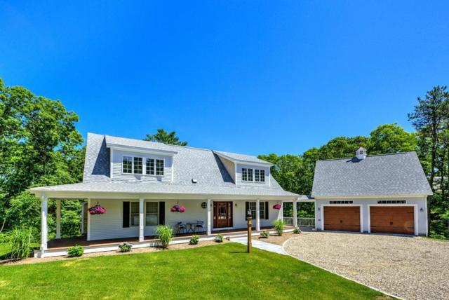 392 Starboard, Barnstable, MA 02655 (MLS #72358055) :: The Muncey Group