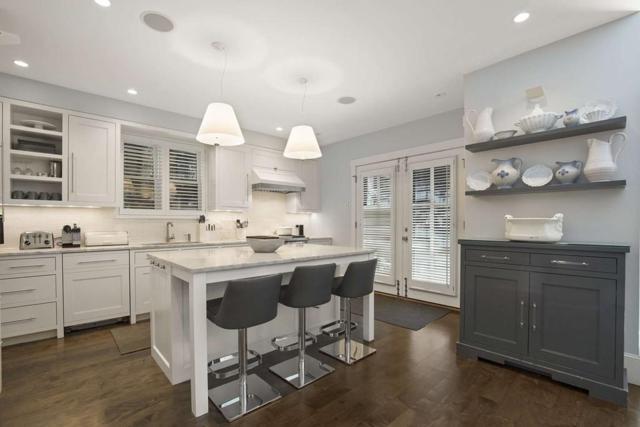 5-7 Spruce Court, Boston, MA 02108 (MLS #72358185) :: Goodrich Residential