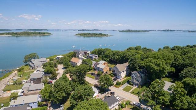 217 Wompatuck Rd, Hingham, MA 02043 (MLS #72358235) :: Commonwealth Standard Realty Co.