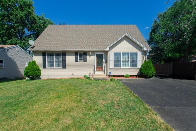 15 Paradise St, Chicopee, MA 01020 (MLS #72359523) :: NRG Real Estate Services, Inc.