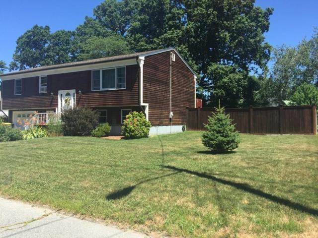 74 Woodland Dr, Somerset, MA 02726 (MLS #72359726) :: ALANTE Real Estate
