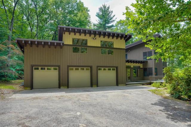 140 Littleton Rd, Harvard, MA 01451 (MLS #72360398) :: The Home Negotiators
