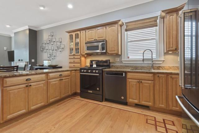 656 E 7th #1, Boston, MA 02127 (MLS #72360627) :: Goodrich Residential
