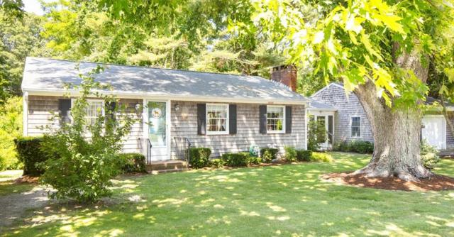 149 Standish Road, Bourne, MA 02562 (MLS #72361224) :: Welchman Real Estate Group | Keller Williams Luxury International Division