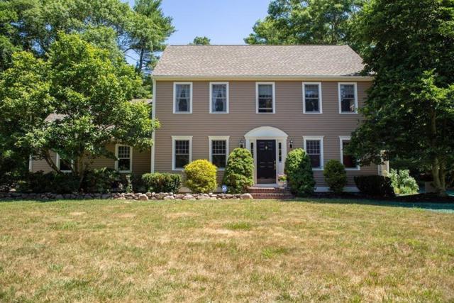 150 Sawyers Lane, Marshfield, MA 02050 (MLS #72361477) :: Welchman Real Estate Group | Keller Williams Luxury International Division