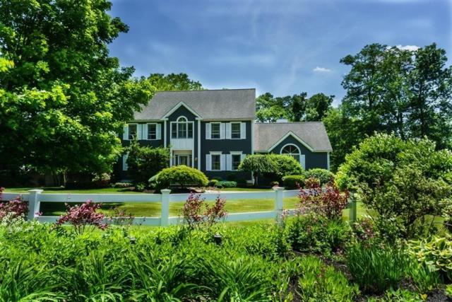 2 Mansfield Road, Middleton, MA 01949 (MLS #72361613) :: Exit Realty