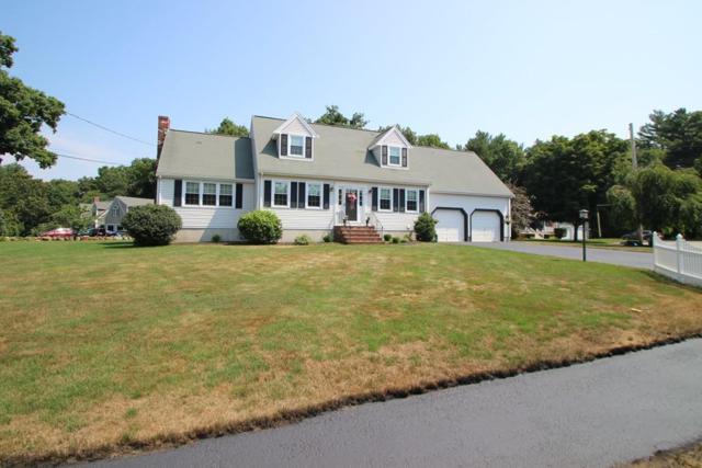 4 Oakdale Farm Rd, Whitman, MA 02382 (MLS #72361855) :: Keller Williams Realty Showcase Properties