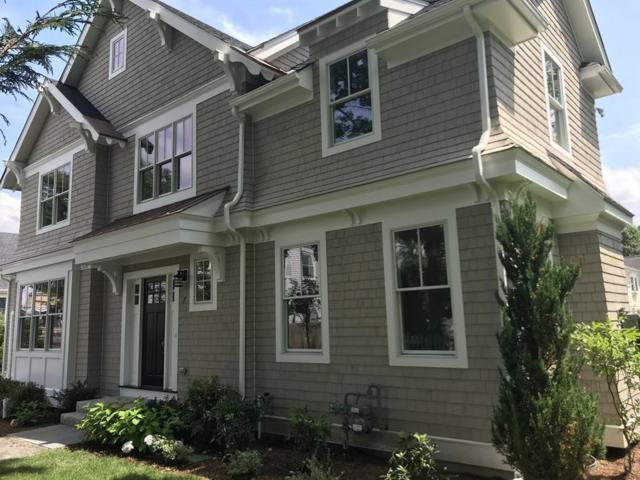 7 Bemis Rd, Wellesley, MA 02481 (MLS #72362124) :: Exit Realty