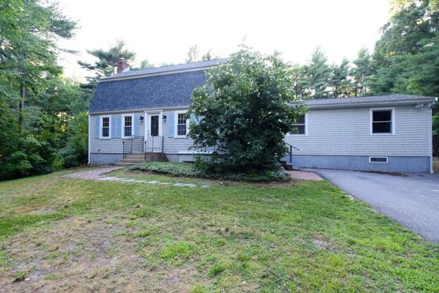 1133 Forest Street, Marshfield, MA 02050 (MLS #72362459) :: ERA Russell Realty Group