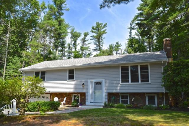 5 Coombs Rd, Rochester, MA 02770 (MLS #72362525) :: ALANTE Real Estate