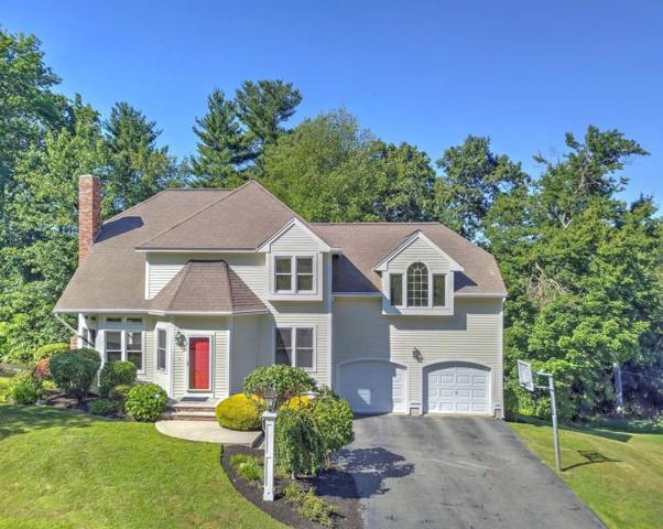 63 Foxwood Dr, North Andover, MA 01845 (MLS #72363075) :: Exit Realty