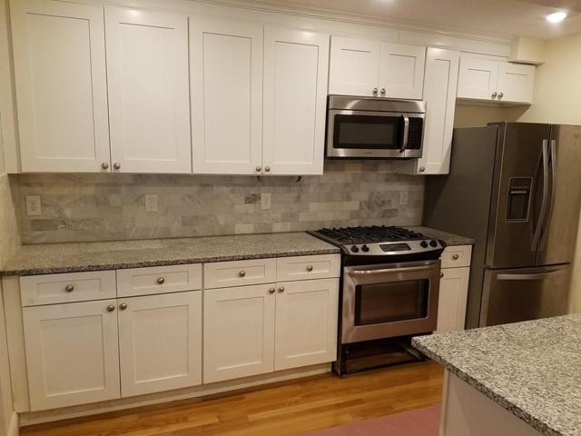 3 Newhill Place #4, Boston, MA 02127 (MLS #72363359) :: Goodrich Residential