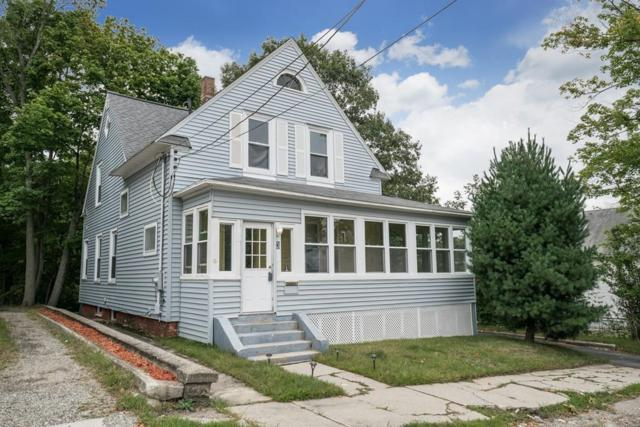 3 Holt Ave, Worcester, MA 01606 (MLS #72363759) :: Local Property Shop