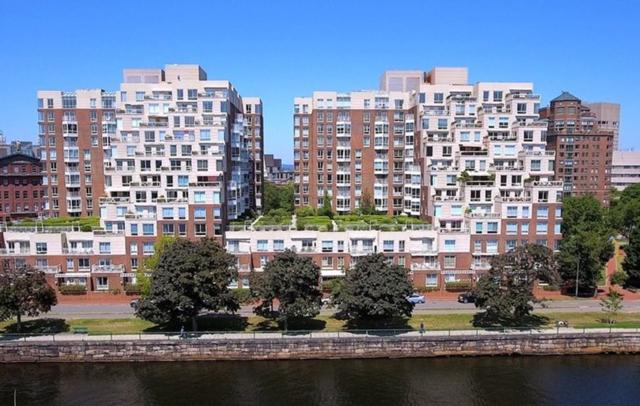 75-83 Cambridge Parkway W608, Cambridge, MA 02142 (MLS #72363912) :: Cobblestone Realty LLC