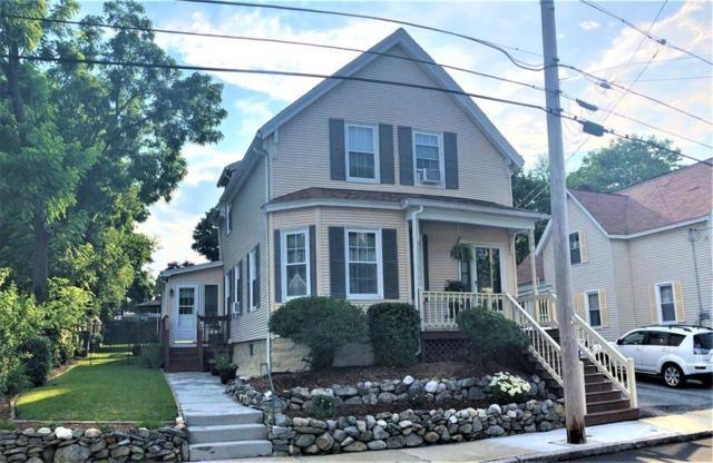 108 Humphrey Street, Lowell, MA 01850 (MLS #72363990) :: Vanguard Realty