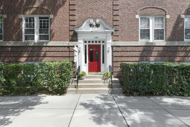 205 Mount Auburn St 2C, Cambridge, MA 02138 (MLS #72364378) :: Lauren Holleran & Team