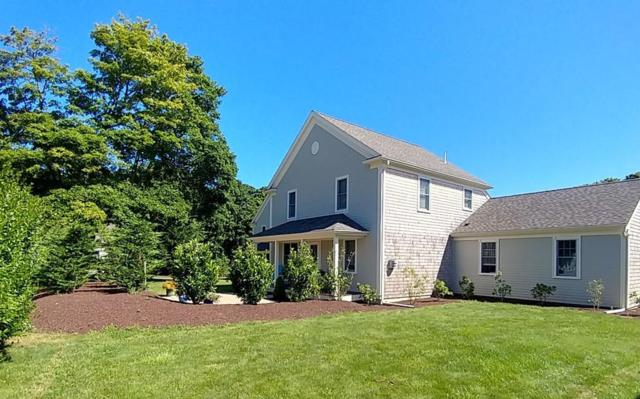 56 Carriage Shop Rd #4, Falmouth, MA 02536 (MLS #72364595) :: Compass Massachusetts LLC