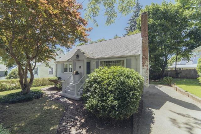 20 Prince Street, Weymouth, MA 02189 (MLS #72364613) :: Keller Williams Realty Showcase Properties