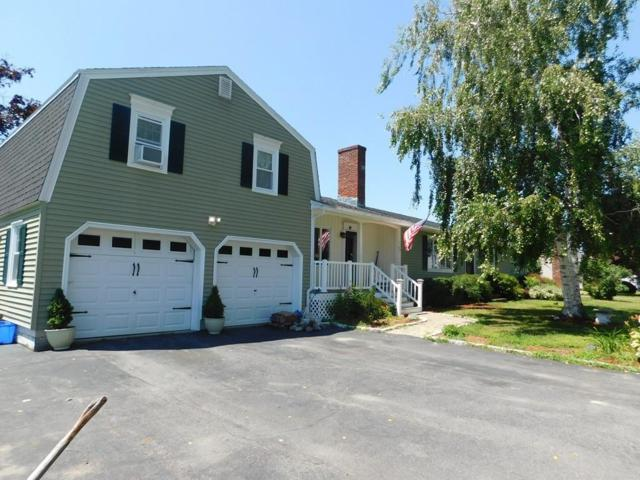 53 Golf Ave, Methuen, MA 01844 (MLS #72364731) :: Exit Realty